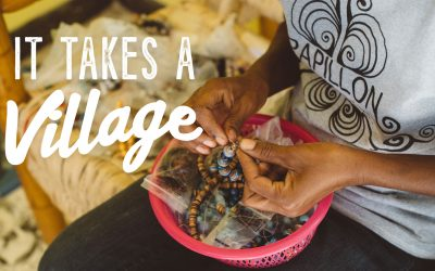 It Takes a Village [How Wholesale Jewelry Orders Change Lives]