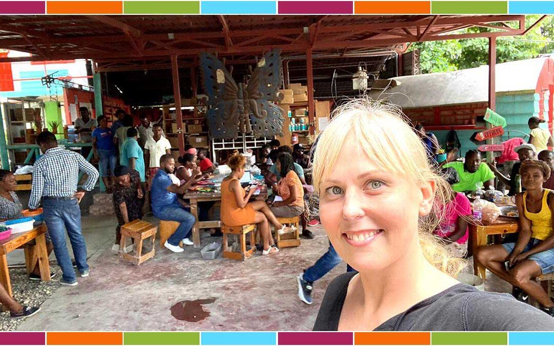 Papillon Payroll Protection Program – In Haiti